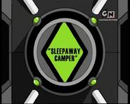 Sleepaway Camper Logo