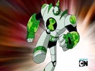 Atomix Kick Blow