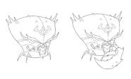 Ben 10 Omniverse Dr.Psychobus official Artwork