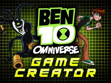 File:Ben 10 omniverse game creator.jpg