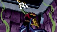 Cannonbolt Vilgax Primus