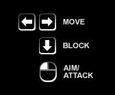 Ben10 humonggiantforce controls