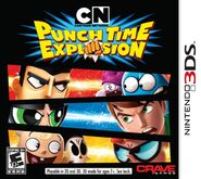 Cartoon-Network-Punch-Time-Explosion