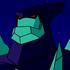 Negative diamondhead character