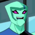 Diamondhead gwen ov character