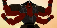 Four Arms (Original Series)/Gallery/Ben 10