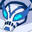 Freezeghost character