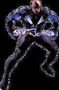 Black-lightning super