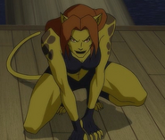 Cheetah Doom 001