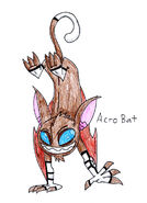 AcroBat by JakRabbit96