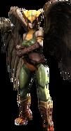 Hawkgirl 1