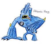 AtomicFang by JakRabbit96