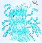 Tidal Wave by JakRabbit96