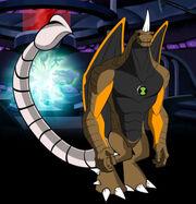 Nightmare Humongasaur