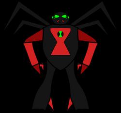 SpiderfreakRe