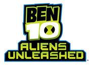 Ben 10 Aliens Unleashed Logo