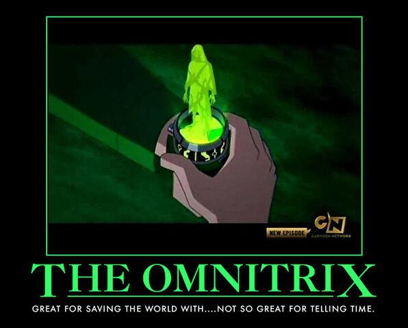 File:BEN 10 ALIEN FORCE OMNITRIX by DITTOFAN04.jpg