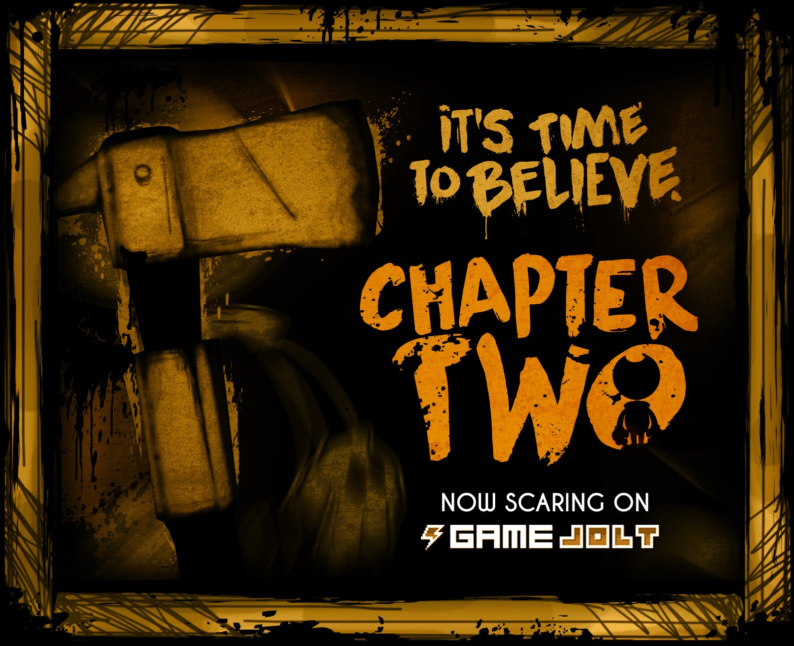 Image Chapter2 Gamejolt Jpg Bendy And The Ink Machine
