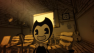 Orchestra Room Bendy
