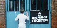 H.M. Prison Teddington