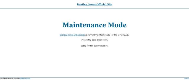 File:UPGRADE Maintenance Mode.png