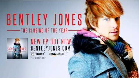 Bentley Jones - Auld Lang Syne (Audio)
