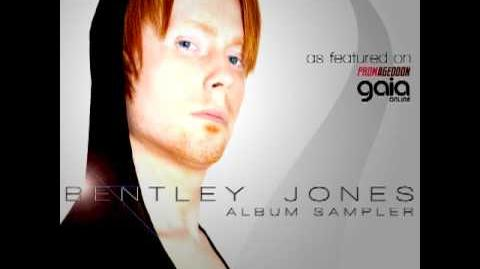 Into the Night (Looped Demo) - Bentley Jones (Promageddon Gaia Online)