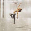 Defying Gravity CD DVD press shot
