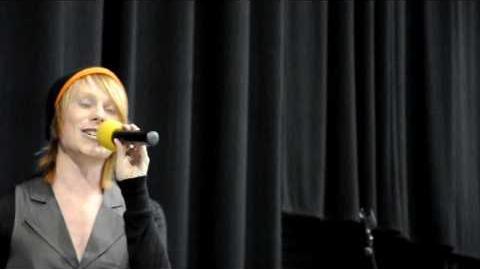 TRANS LATION Medley (Live @ Midland MCM Expo 20-02-10) Bentley Jones