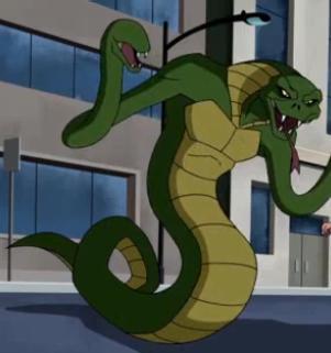 Serpent UA