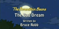 The Bad Dream