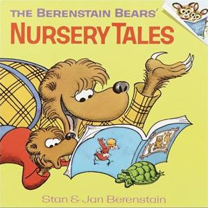 File:Berenstain bears nursery tales cover.png