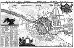 Berlin Dusableau 1737