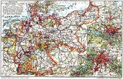 B1906 Reichskarte