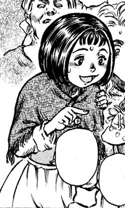 Fouquet Manga Conviction