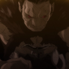 Zodd's appearance in the third opening, <i><a href=