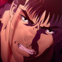 Guts bleeds during the <a href=