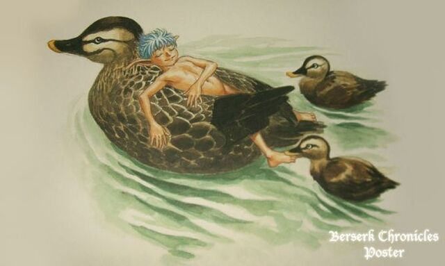 File:Puck Riding a Duck Across the Water.jpg