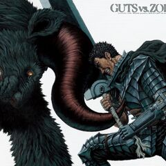 Zodd goes head to head with <a href=