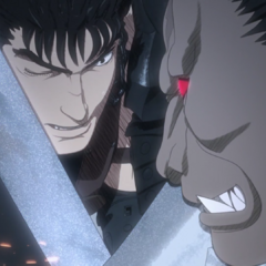 Zodd challenges Guts to a rematch atop the <a href=