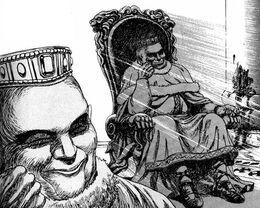 Vlad Tepes Manga