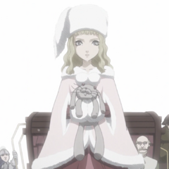 Farnese meets a young <a href=