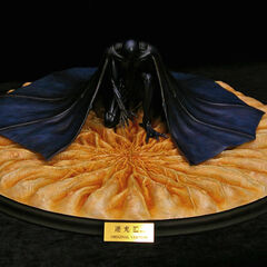 Femto descension version statue release by Art of War.