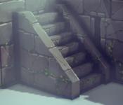 Env stairs