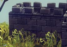 Env wall