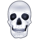 File:White skull.png