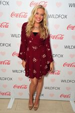Lauren-taylor-at-wildfox-loves-coca-cola-capsule-collection-launch-party-in-west-hollywood-10-22-2015 1