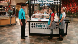 Fudgie Town