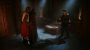 Sebastian Confronts Daisy's Captor