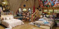 Shelby & Cyd's Bedroom